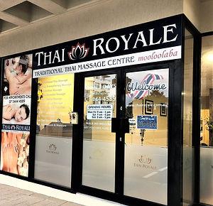 Thai Royale Mooloolaba