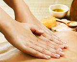 Thai Aromatherapy Massage