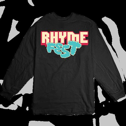 Rhyme Fest - Original