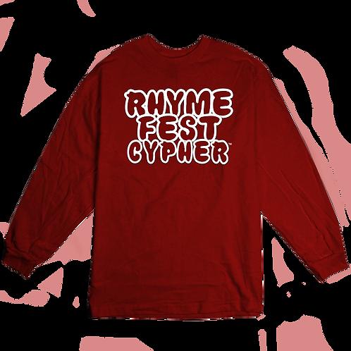 Rhyme Fest - Cypher