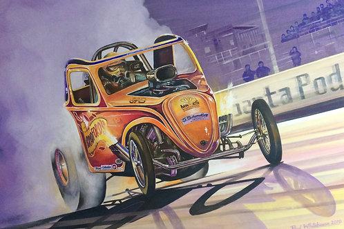 Bradfords Fuel Altered
