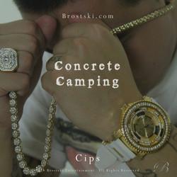 Concrete Camping