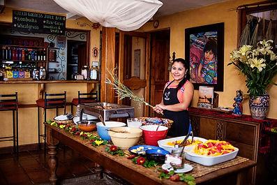 Villa Sumaya Kitchen & Juice Bar