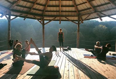 Seven Spring Yoga Shala
