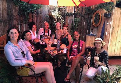 Cultural Trip to San Juan