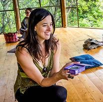Aimee Hansen, Storyteller Within