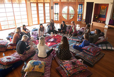 Sacred Expression Women's Retreat
