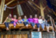 Yoga Forest Women's Retreat