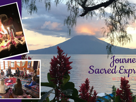 Our Women's Retreat is Back This Summer in Guatemala!