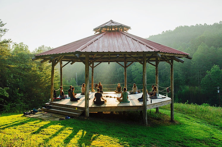 Seven Springs Holistic Center, Tennessee