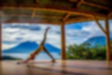 The Yoga Forest, Lake Atitlan Guatemala