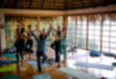 Women's Yoga Retreat
