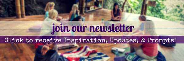 Women's Retreats Newsletter