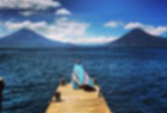 Lake Atitlan Yoga Retreat