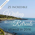Recommended writing retreat