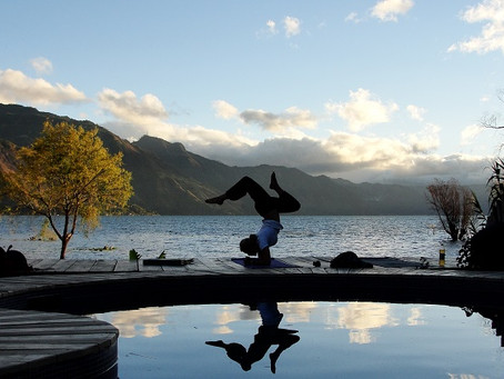 What Yoga Teacher Training Really Felt Like.