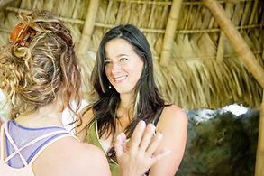 Aimee Hansen, Creator of Storyteller Within Retreats