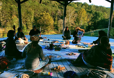 Awaken Your Creative Soul Retreat