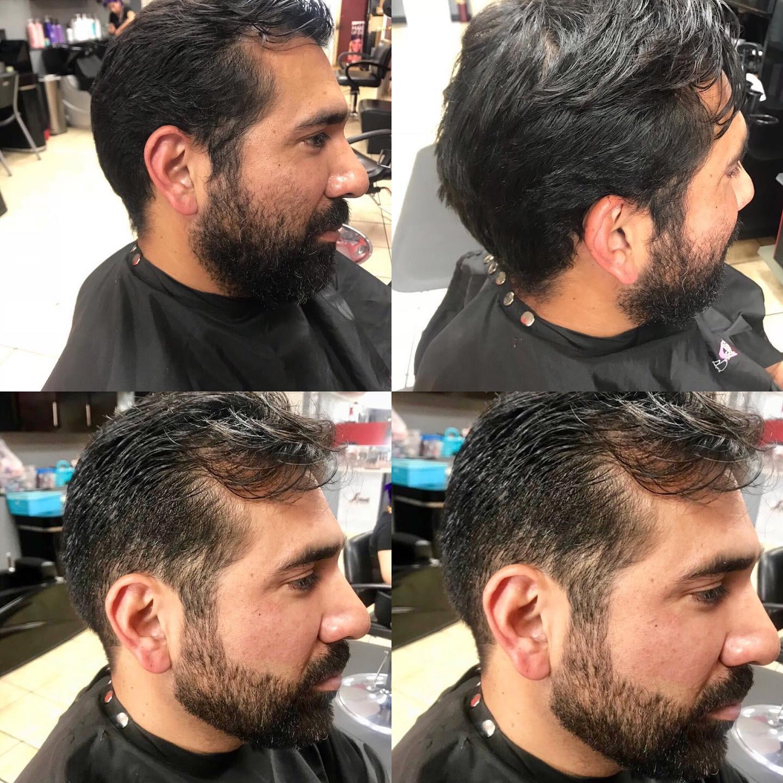 Mens Cuts
