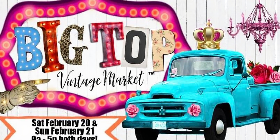 Big Top Vintage Market (1)