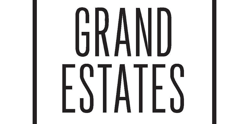 The Grand Estates in the Forest