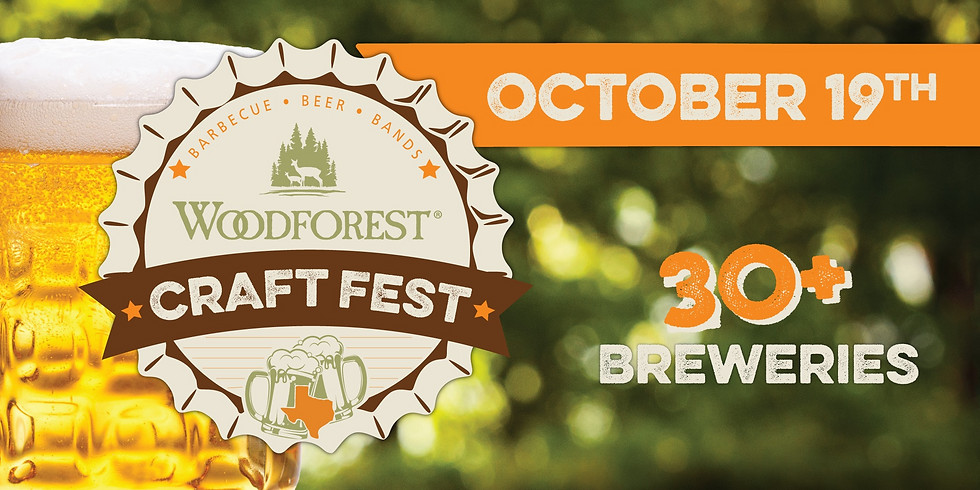 Woodforest Craft Fest