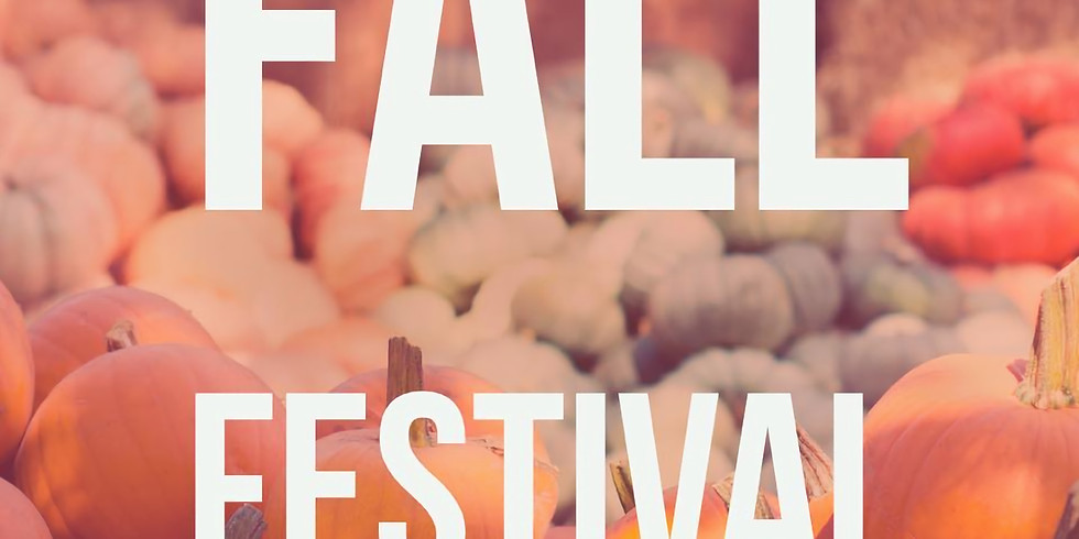 Fall Festival at The Grounds 1488