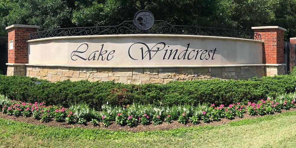 Lake Windcrest Welcomes back Chef Seddy's