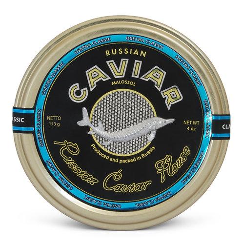 Classic Caviar 113g