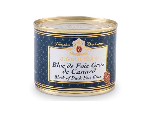 Bloc of Duck Foie Gras 65g