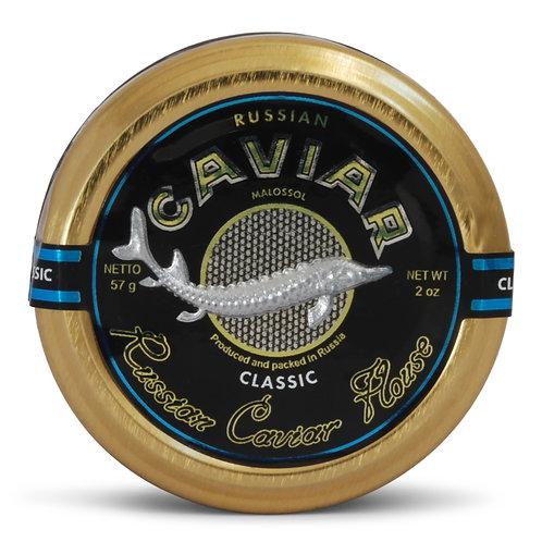 Classic Caviar 57g