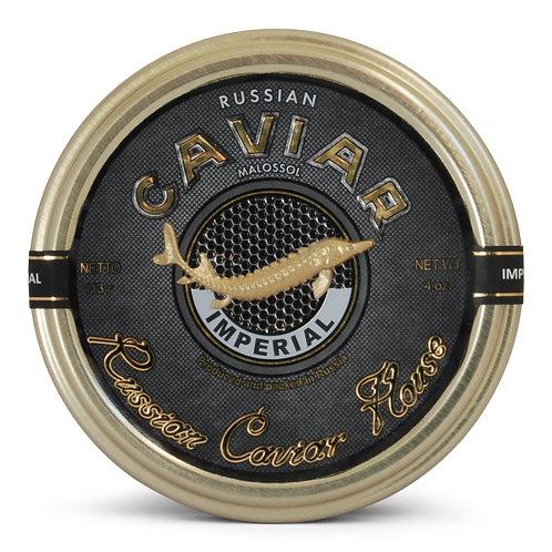 Imperial Caviar 113g