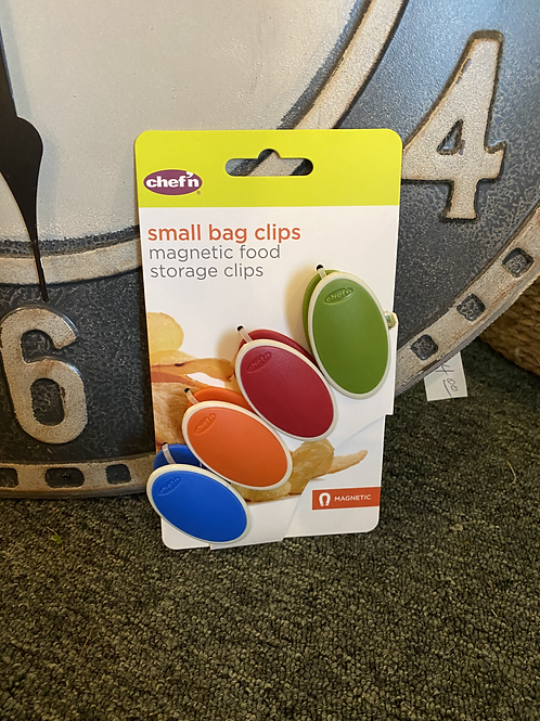 Small Bag Clips