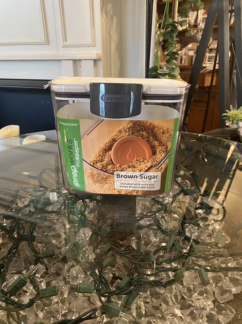 Brown Sugar Container