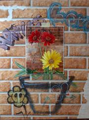 Garden Graffitti