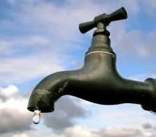 Dricksvattnet fungerar igen!