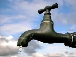 Sjövattnet kopplas på!