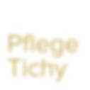 Pflege Tichy Logo