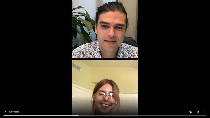 IG Live Screenshot