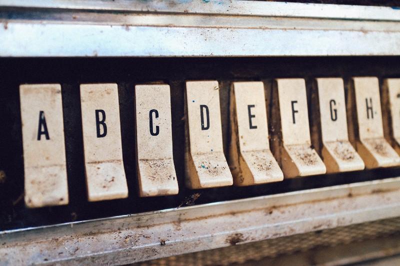 ABC Keys