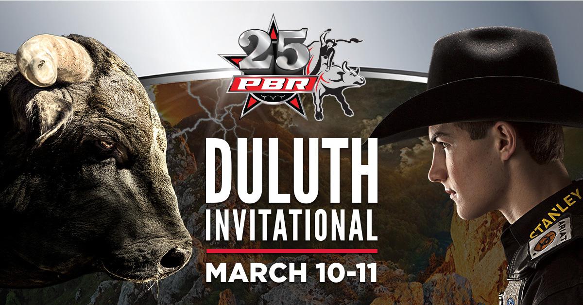 PBR Duluth Invitational