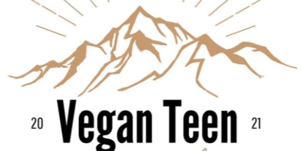 Vegan Teen Summit