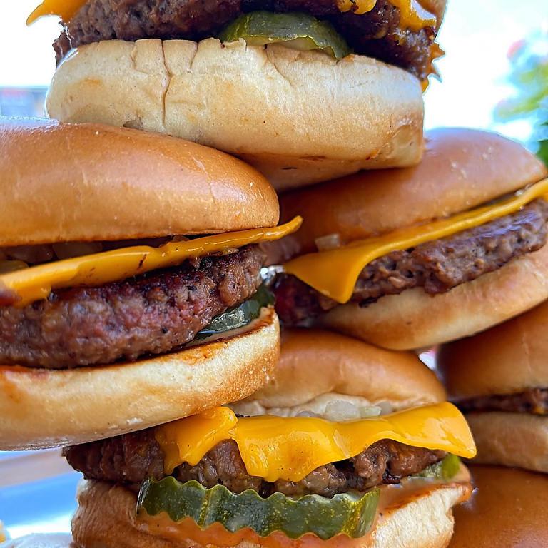 The Birdy Burger Showdown