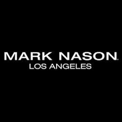 Mark Nason at Fashion Connection