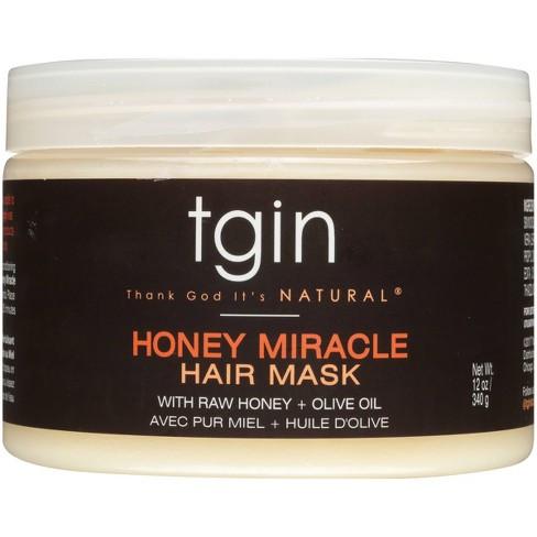 TGIN Honey Miracle Hair Mask