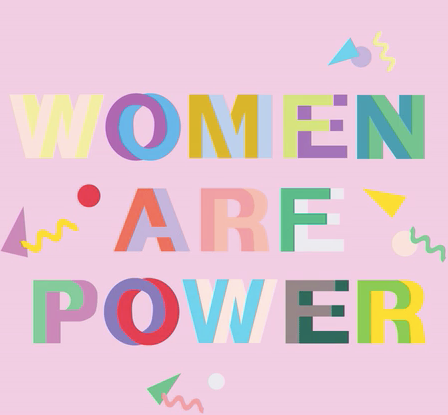 Women should EMPOWER other women