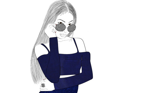 Alexandria, Illustrator
