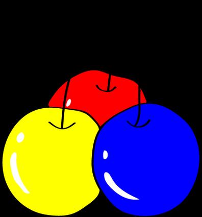 Triple Cherry Logo, Illustrator