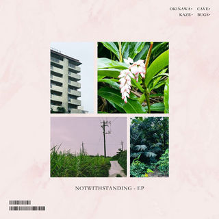 NOTWITHSTANDING - EP
