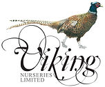 Viking Nurseries Logo